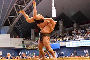 大相撲 巡業 スケジュール 一日の流れ 春春巡業 力士 宿 宿泊先 関取 横綱 お好み 催し物