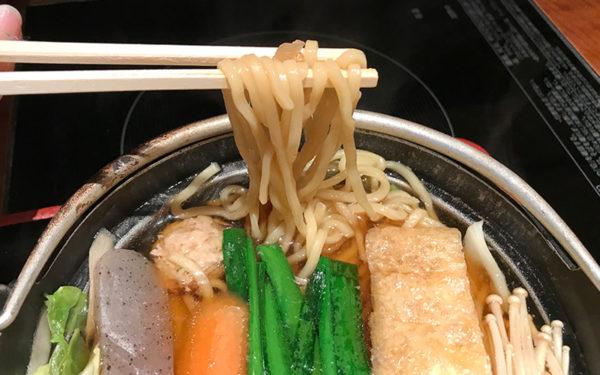 寺尾 ランチ ちゃんこ定食 醤油ちゃんこ 中華麺