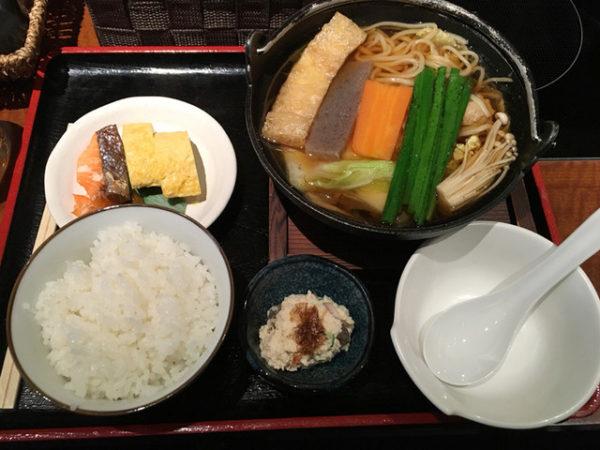 食べログ 寺尾 ちゃんこ鍋定食