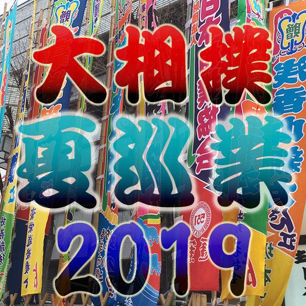 大相撲 2019年 平成31年 夏巡業 スケジュール 開催場所 チケット 料金 発売